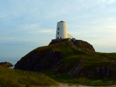 Llanddwyn Island Lighthouse - Anglesey Hidden Gem