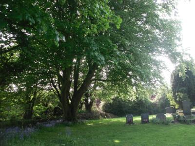 Llanfair yn y Cwmwd Church, Anglesey