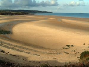 Lligwy Golden Sandy 