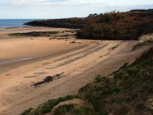 Lligwy Coastal Walk