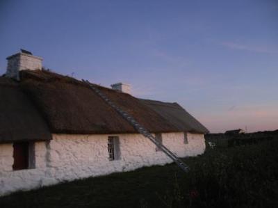 Church Bay - Swtan Cottage