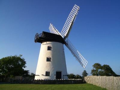 Melin Llynnon Mill - Anglesey Hidden Gem