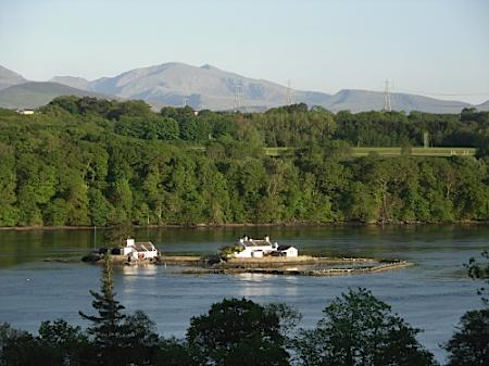 Anglesey Travel Page