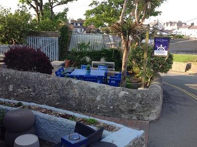 Anglesey-Hidden-Gem.com - Moelfre - Ann's Pantry