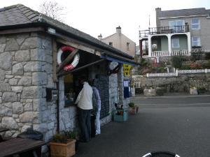 Moelfre Cafe