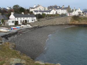 Anglesey-Hidden-Gem.com - Moelfre Beach