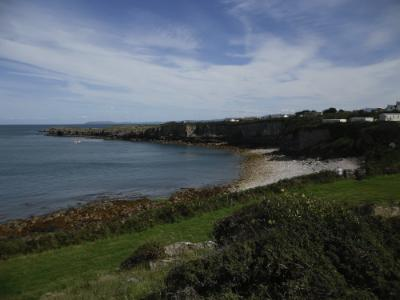 Anglesey Moelfre Coastal Path