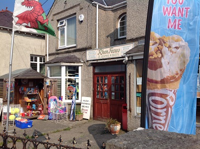 Anglesey-Hidden-Gem.com - Moelfre - Y Rhen Fecws