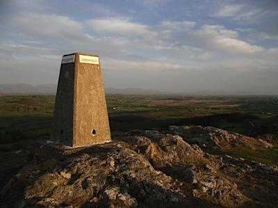 Mynydd Bodafon Mountain– Anglesey Hidden Gem