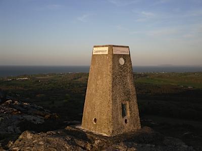 Mynydd Bodafon Mountain Anglesey Hidden Gem
