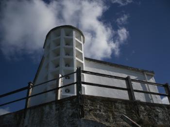 North Stack Fog Signal Station near Holyhead - Anglesey Hidden Gem