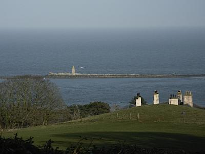 Dulas Island, Anglesey