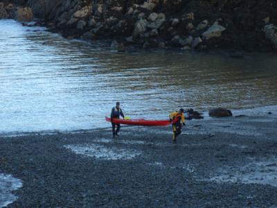 Llaneilian Kayakers