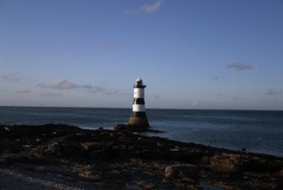 Penmon - Trwyn Du Lighthouse