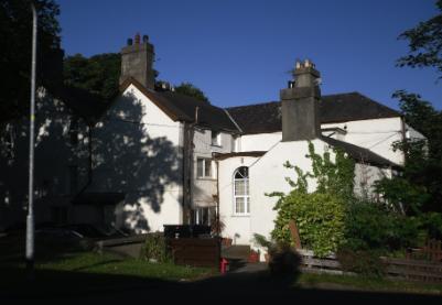 Plas Pencraig Mansion - Llangefni, Anglesey