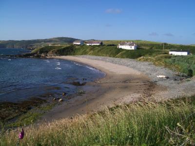 Anglesey Beach Porth Trwyn