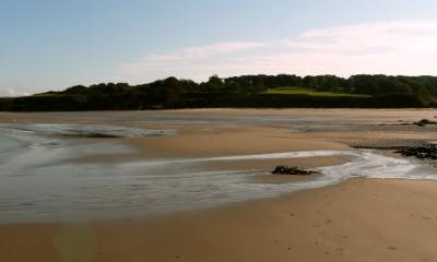 Traeth yr Ora Beach - Dulas Anglesey