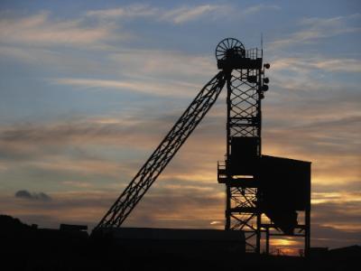 Mynydd Parys - Anglesey Mining