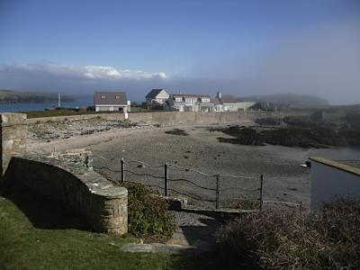 Beautiful Rhoscolyn Beach on Holy Island Anglesey Hidden Gem