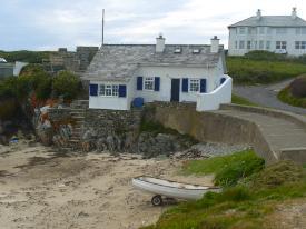 Rhoscolyn Beach Cottage