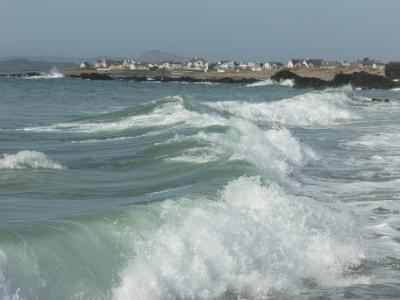 Rhosneigr Broad Beach