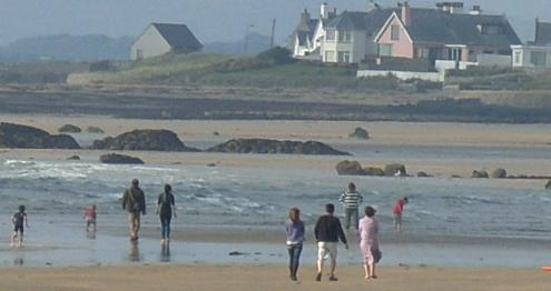 Rhosneigr Beaches Main Page - Anglesey Hidden Gem