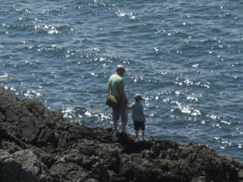 Rhosneigr Beaches Main Page - Anglesey Hidden Gem
