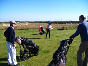 Anglesey Golf Clubs - Anglesey Hidden Gem