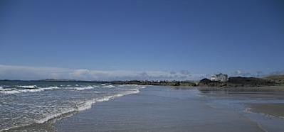 www.anglesey-hidden-gem.com - Rhosneigr Ty'n Towyn Beach