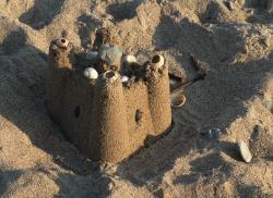 Porth Nobla Submerged Beach Elephant