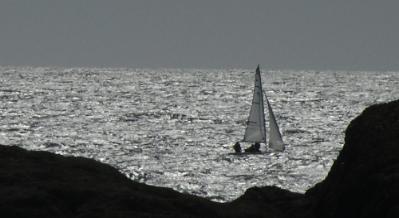 Silver Bay - Holy Island Anglesey Hidden Gem