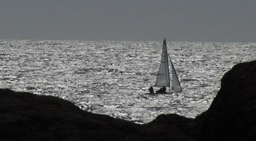 Silver Bay Flying Dutchman