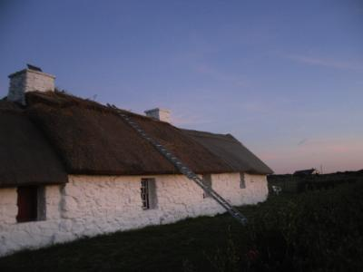 Swtan Cottage at Church Bay, Anglesey