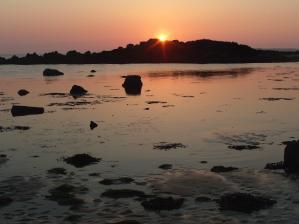 Porth Nobla, Rhosneigr Anglesey