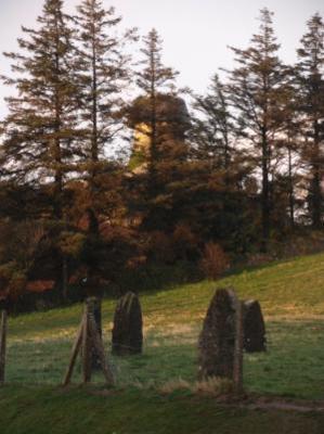 Felin Graig, Llangefni