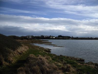 Ynys Leurad at Fourmile Bridge Anglesey Hidden Gem